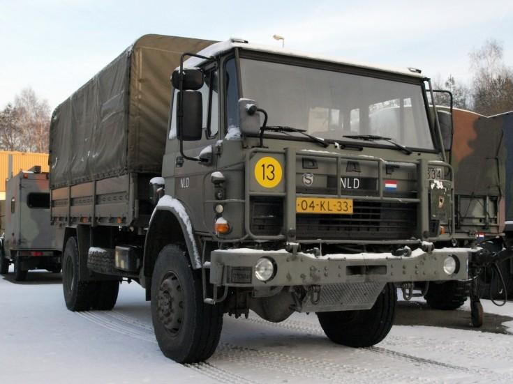 DAF 04-KL-33
