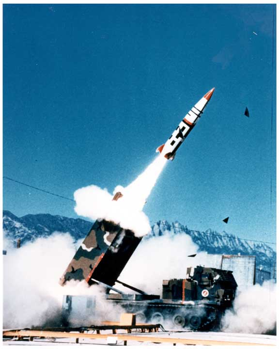 MGM-140 ATACMS