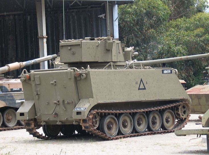 M113-FSV