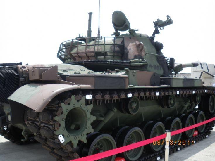 Taiwanese M48H ~~~