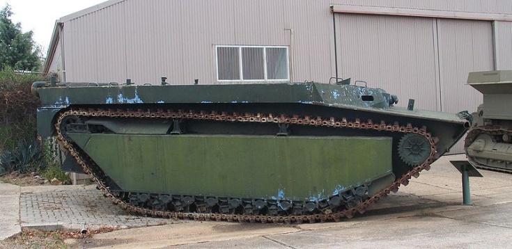 FMC Corp. LVT-4