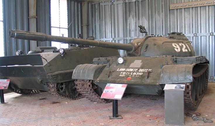 Type-59 MBT