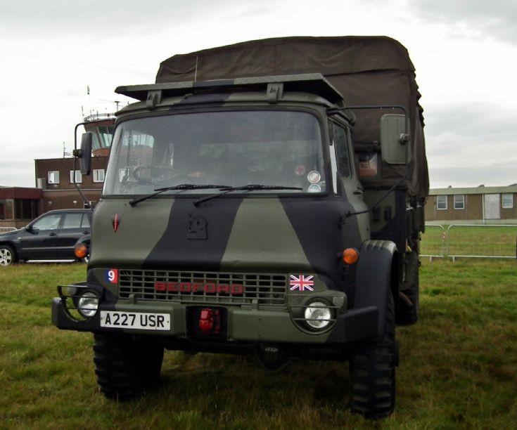 Bedford TK 4x4