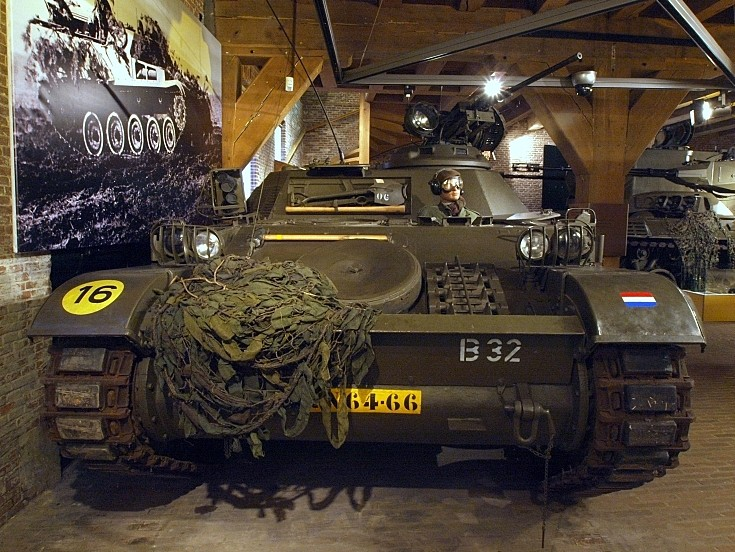 AMX13 B32
