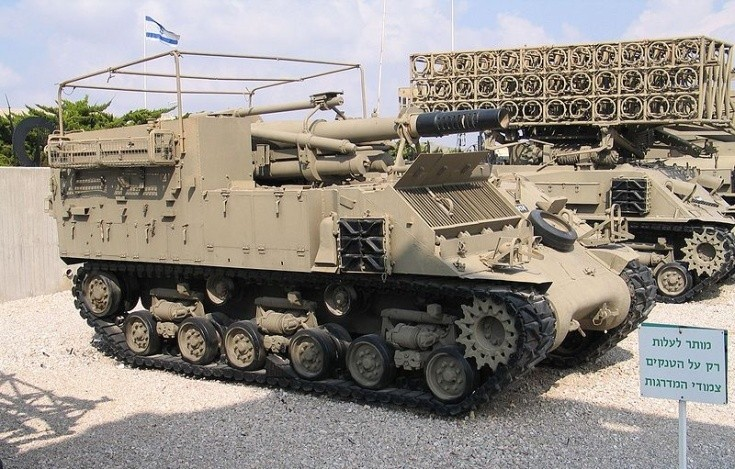 M-50 on M4