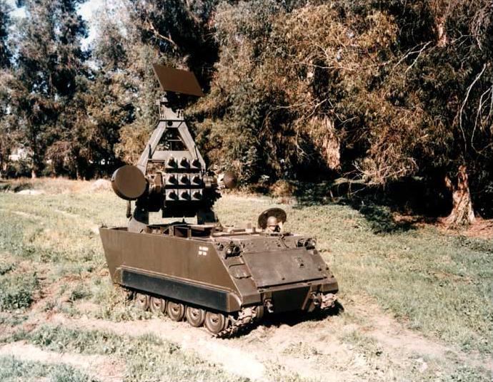 General Dynamics MIM-46 Mauler