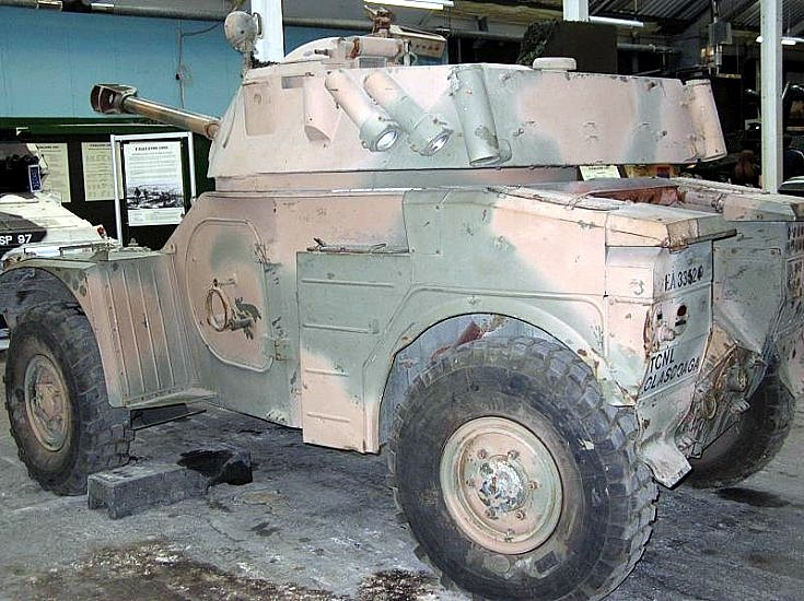 1960 AML 90