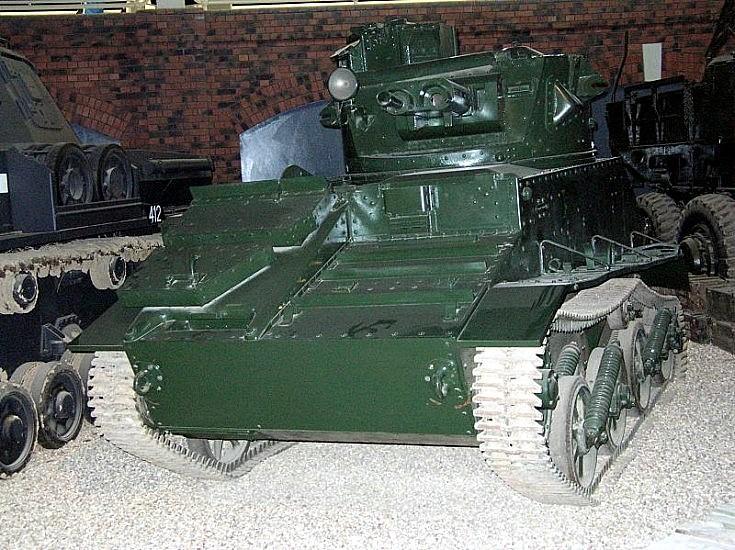 Vickers Mark VI