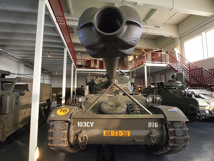 AMX-13 103CV B16