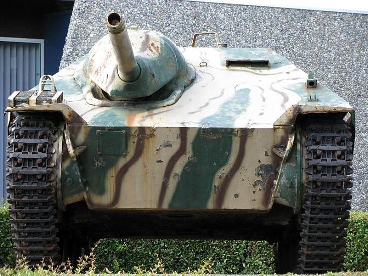 1944 Hetzer