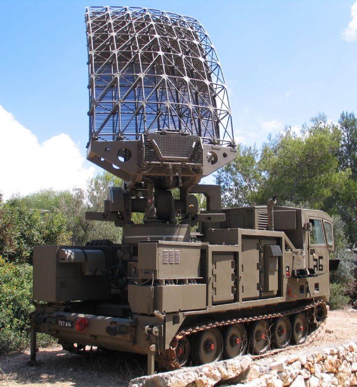 Military Vehicle Photos Shilem Artillery