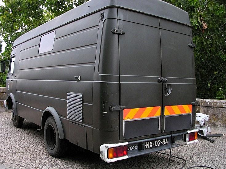 Iveco FIAT 65-10