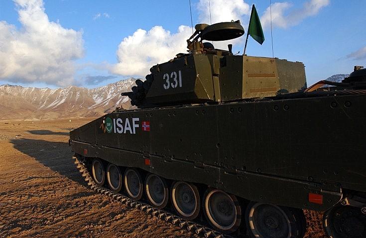 CV9030 MkII