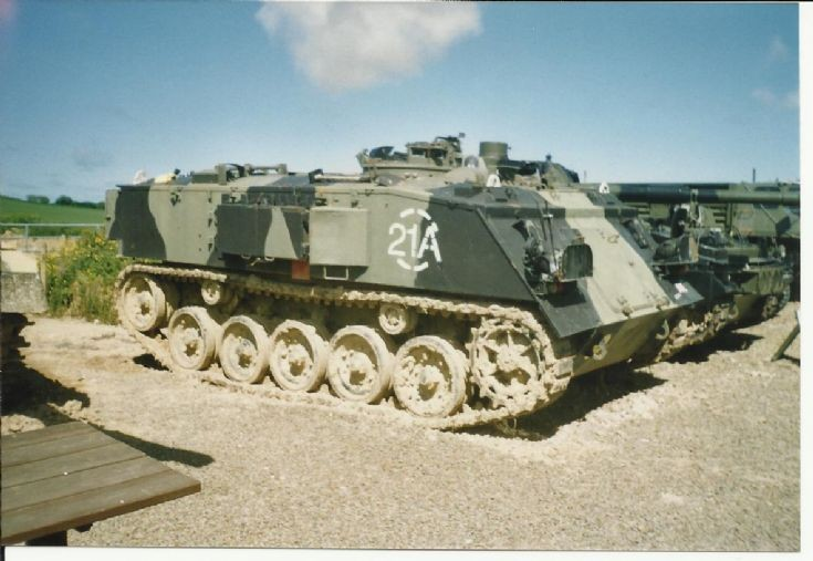 FV432?