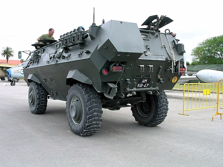 Condor APC AM-58-47