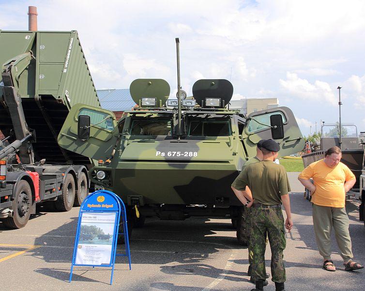 XA-180 or XA-185 variant