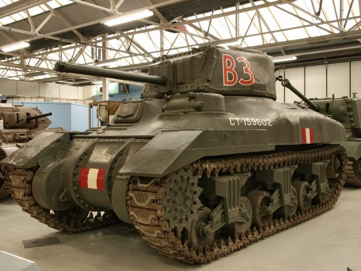 world of tanks ram ii