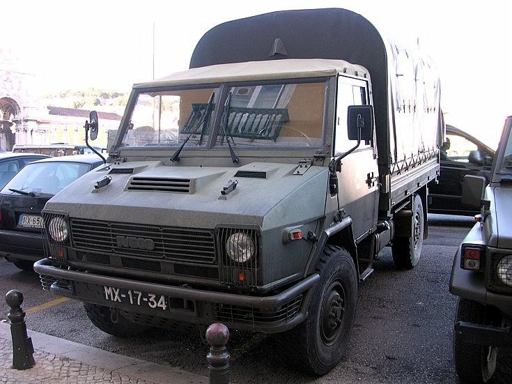 Iveco MX-17-34