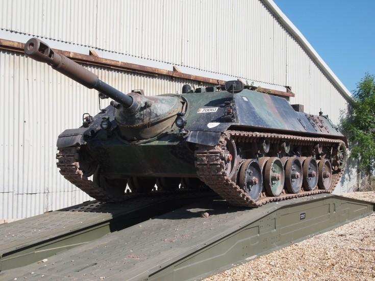 Photo of Jagdpanzer Kanone