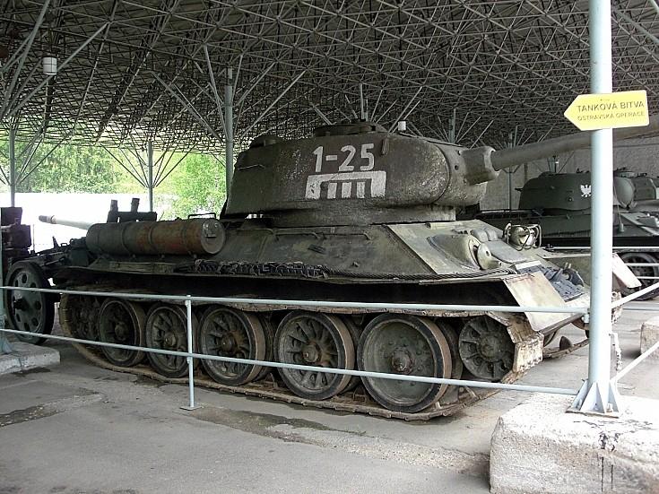 T34 ?