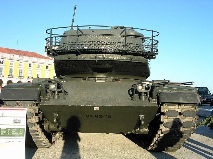M60A3 TTS