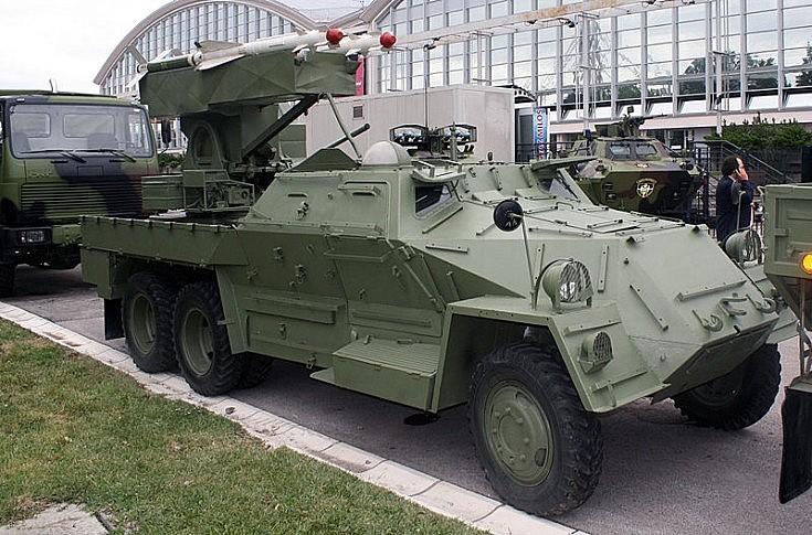 RL-2 Praga