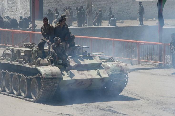 T-54 /T-55 ARV