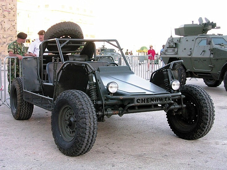 Chenowth 4x2 Buggy