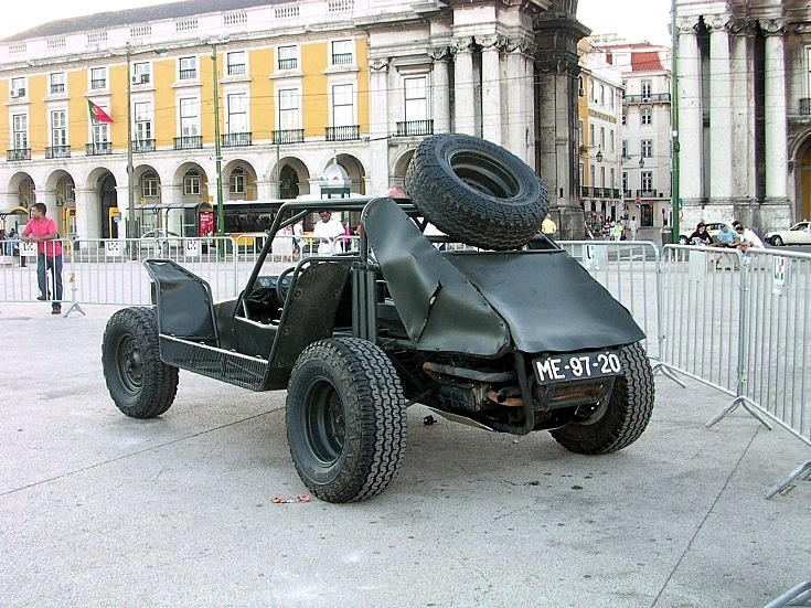 Picture of Chenowth 4x2 Buggy
