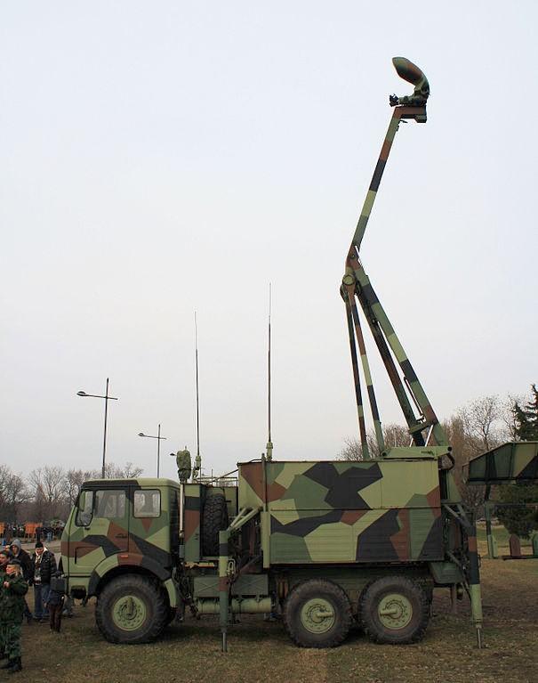 M85 Žirafa