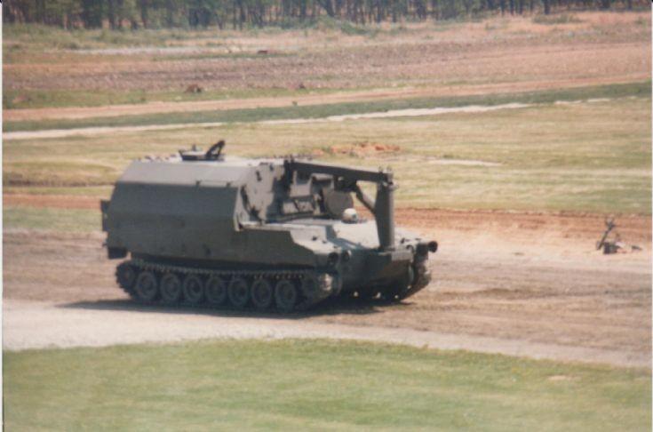 M992 FAASV