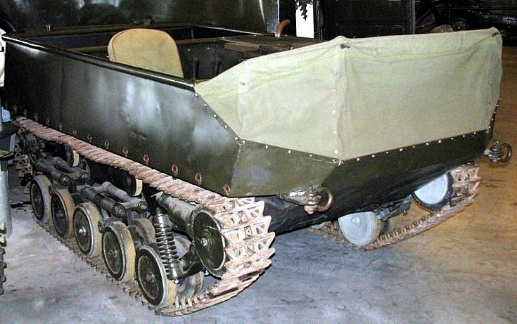 Marmon-Herrington Prototype