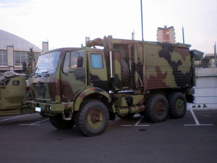 Serbian Radar