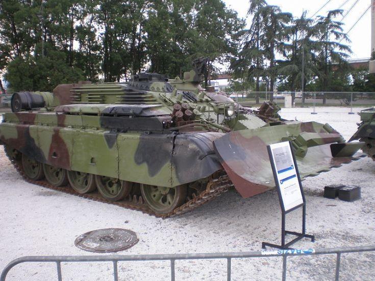 VIU-55 Munja ARV