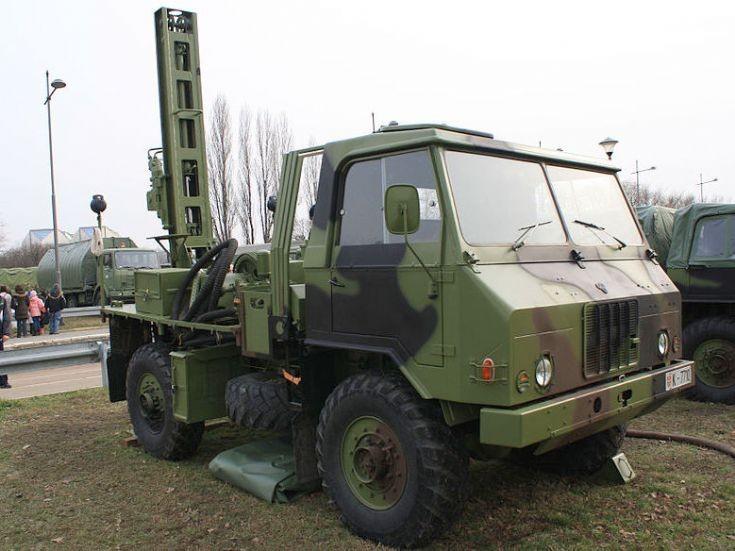 ТАМ-110 4x4