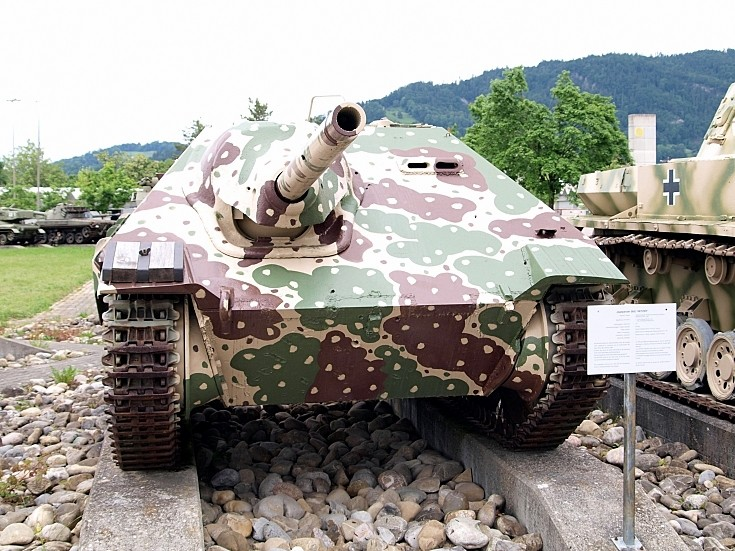Jagdpanzer 38(t) 'Hetzer'