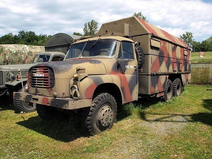 Tatra  Radar unit UHC-1469