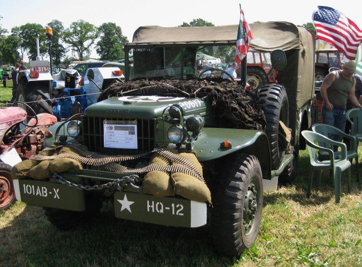 1943 Dodge