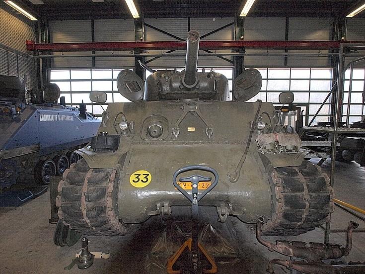 Sherman KN-41-22