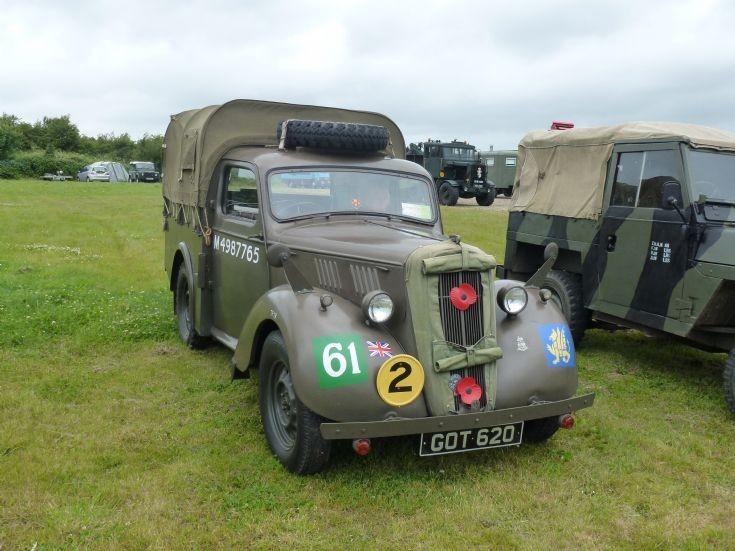 Morris Pickup