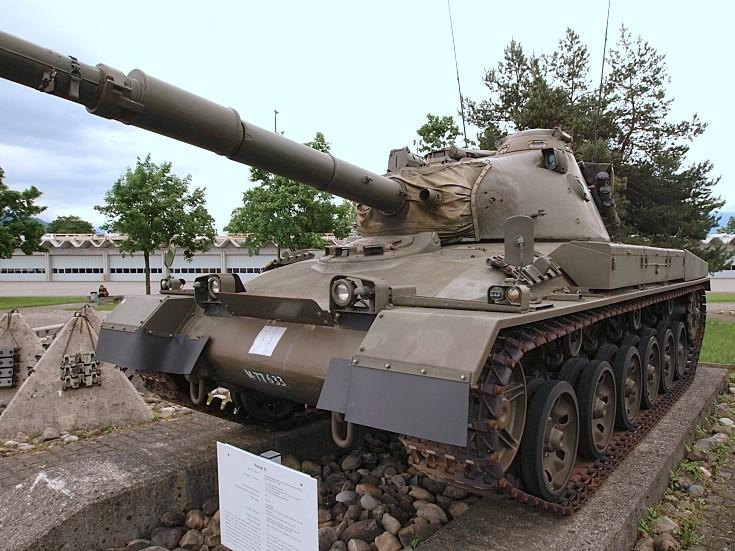 Panzer 61