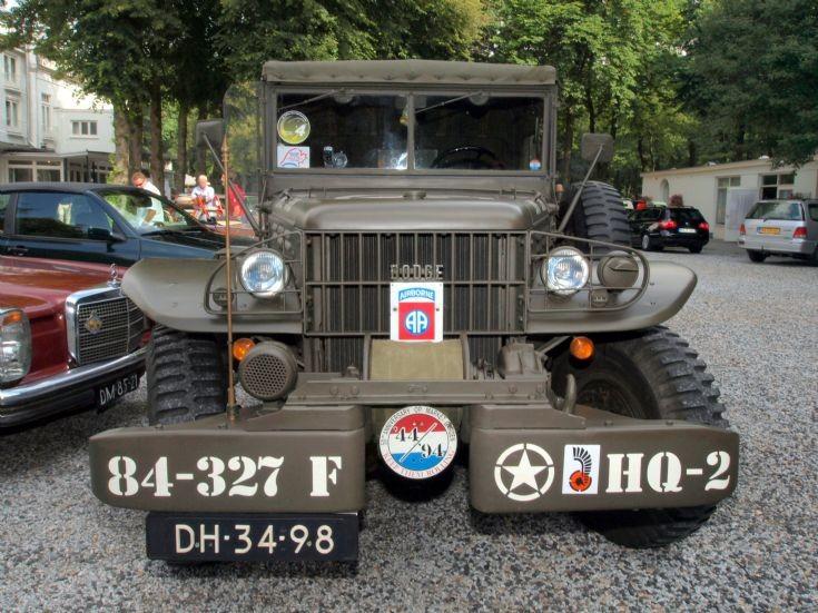 1941 Dodge WC57
