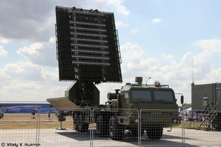 RLM-D radar