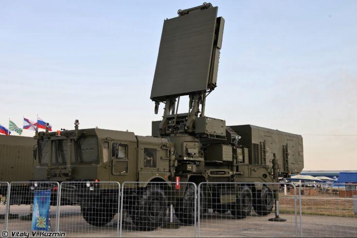 96L6E radar