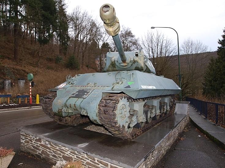 17pdr SP Achilles Mk Ic (M10)