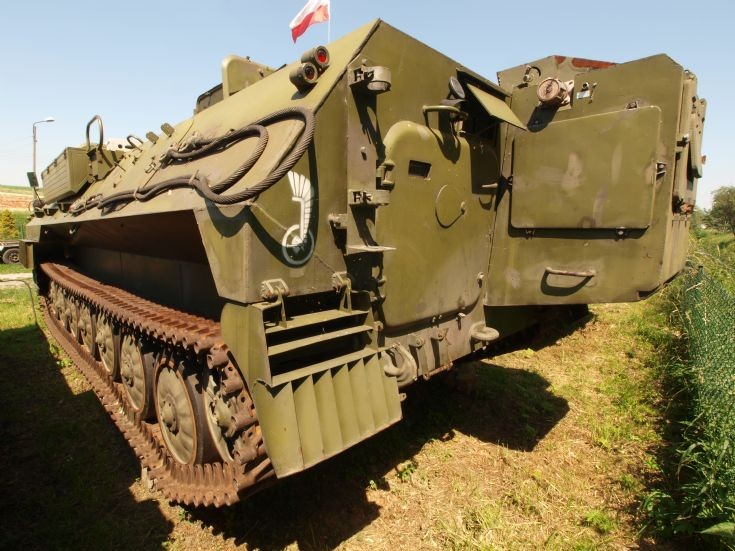 Undefined APC in Poland